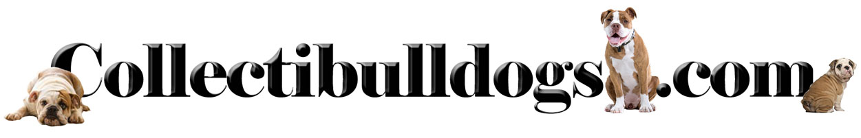 Collectibulldogs.com